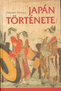Conrad Totman - Japán története