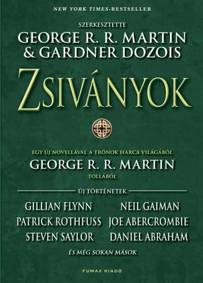 Various Authors - Zsiványok