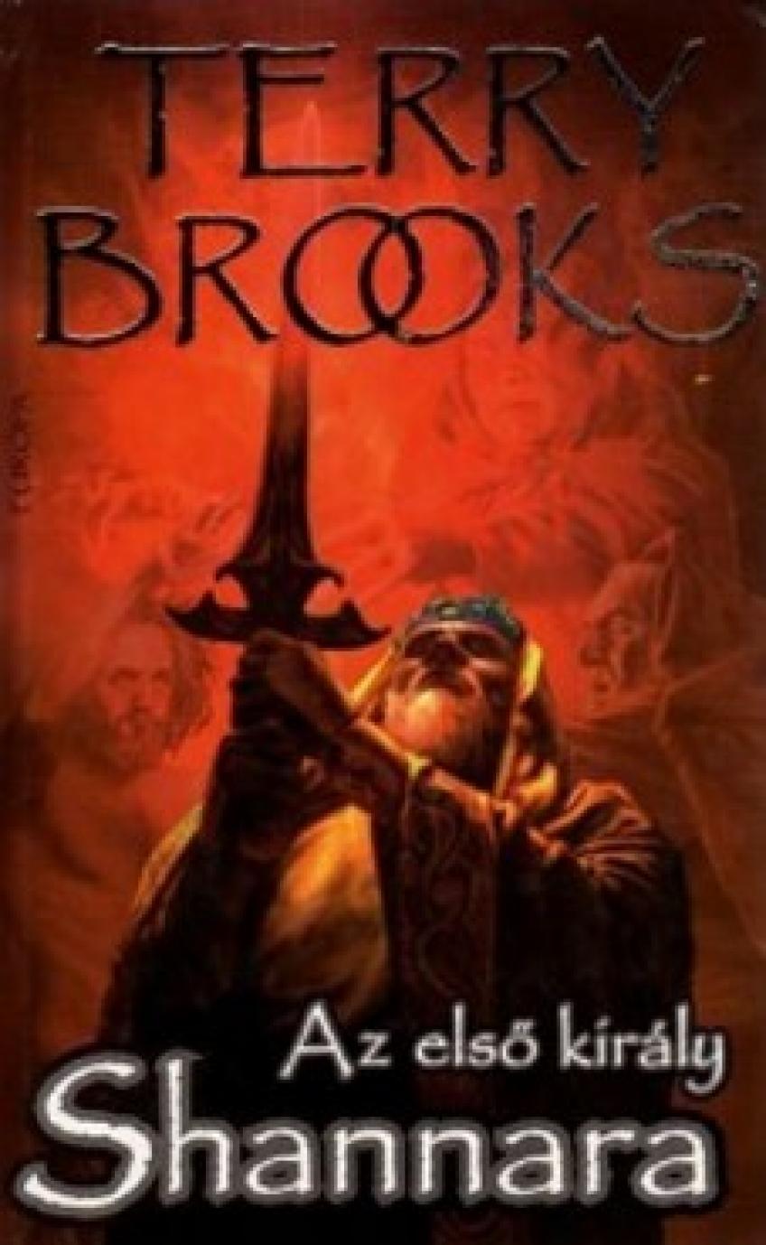 Terry Brooks - Az első király