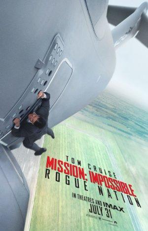Mission: Impossible - Titkos nemzet