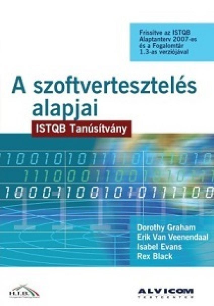 Various Authors - A szoftvertesztelés alapjai
