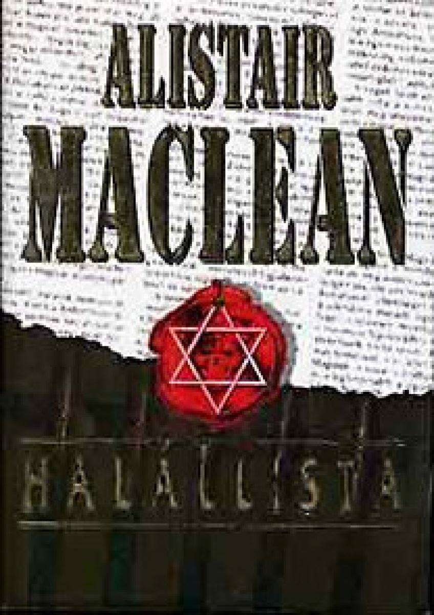 Alistair MacLean - Halállista