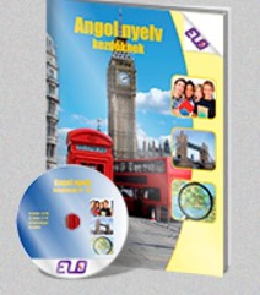ELO Alapfokú angol nyelvtanfolyam