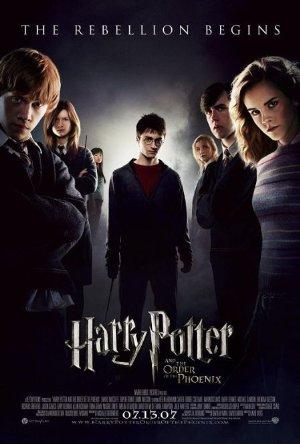 Harry Potter és a Fõnix Rendje