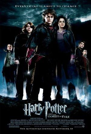 Harry Potter és a Tûz Serlege