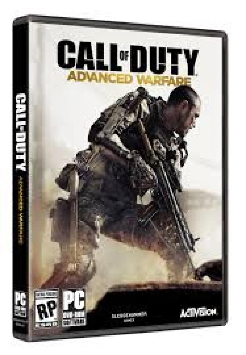 Call.of.Duty.Advanced.Warfare-COREPACK