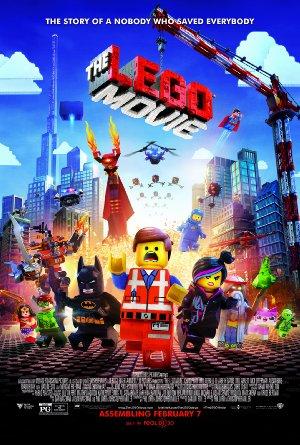 A Lego kaland