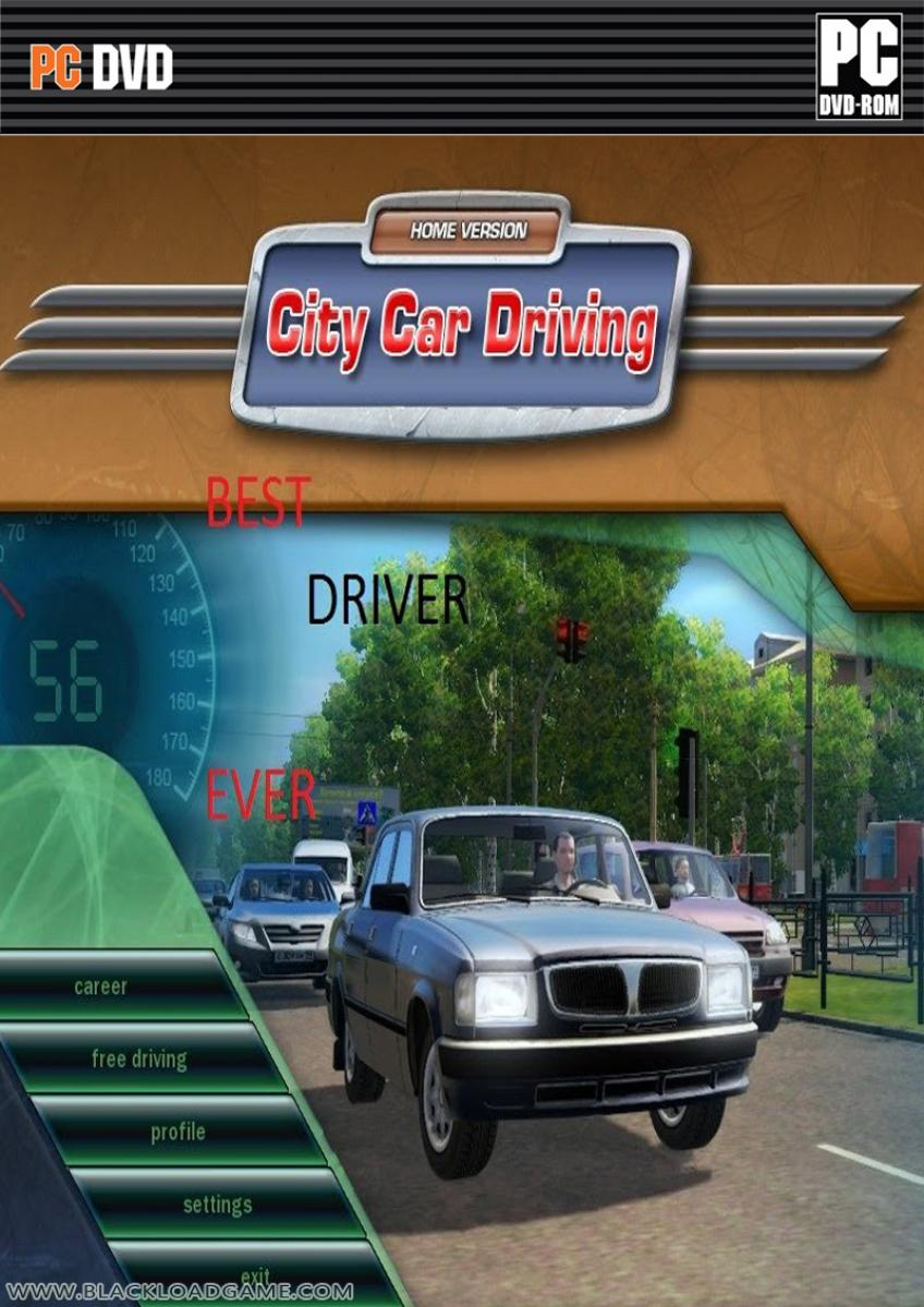 City.Car.Driving.Home.Edition.v1.4.1-RELOADED