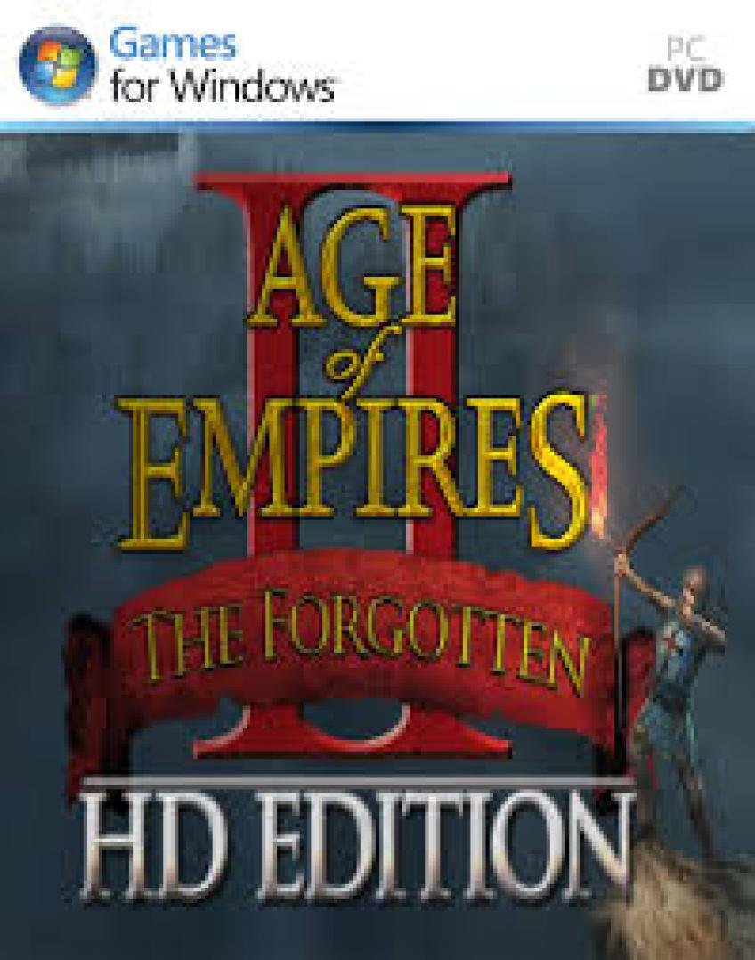 Age.of.Empires.II.HD.The.Forgotten-RELOADED