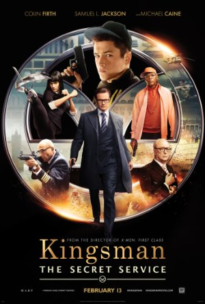 Kingsman: A titkos szolgálat