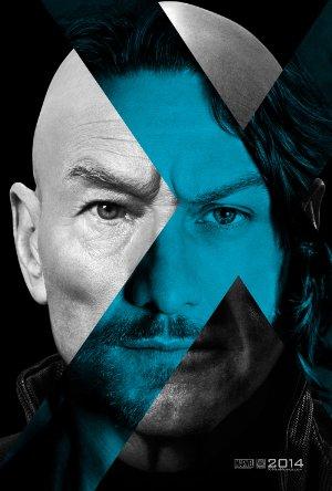X-Men - Az eljövendõ múlt napjai