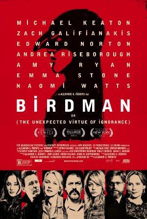 Birdman avagy (A mellõzés meglepõ ereje)