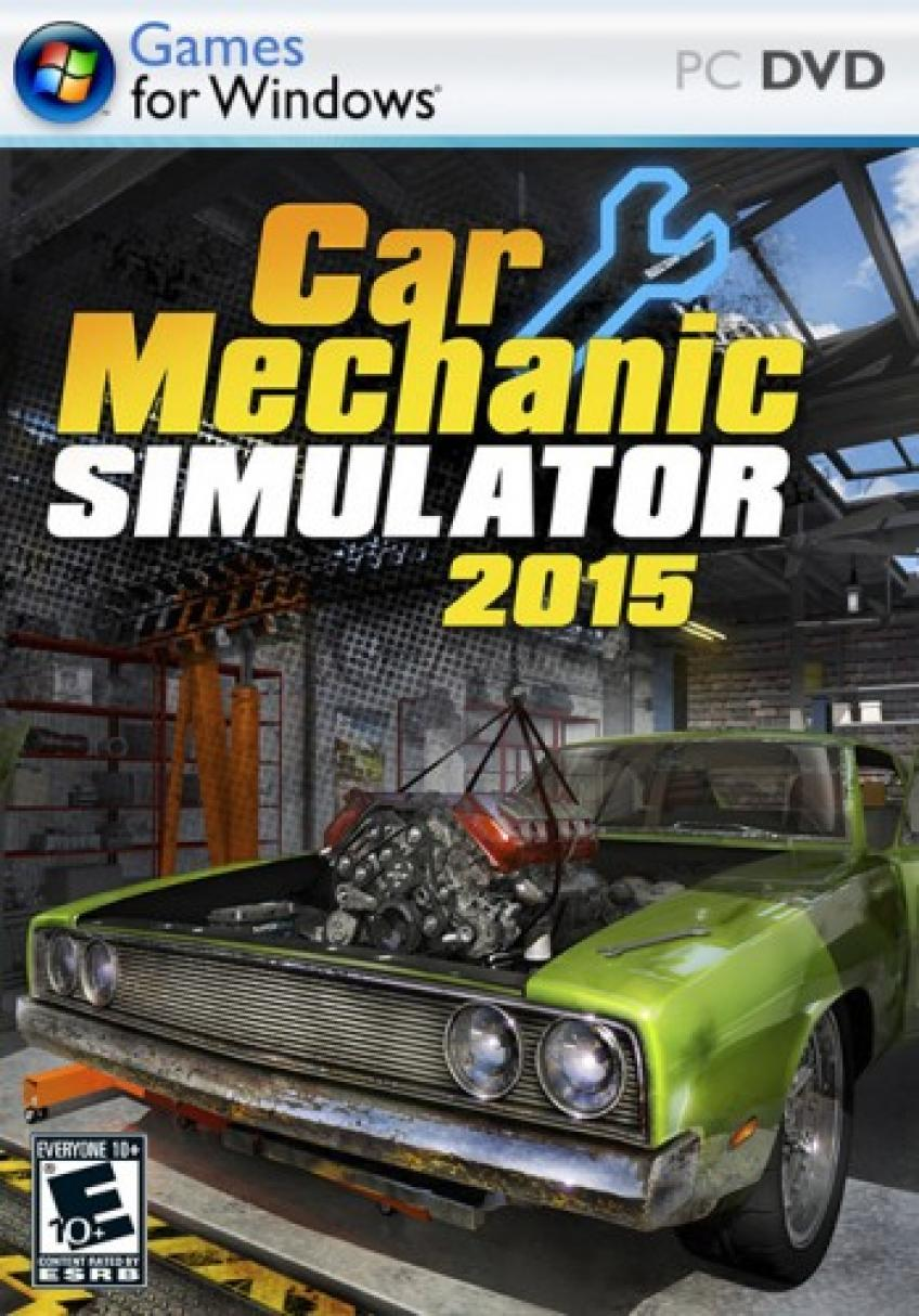 Car.Mechanic.Simulator.2015.Gold.Edition-PLAZA