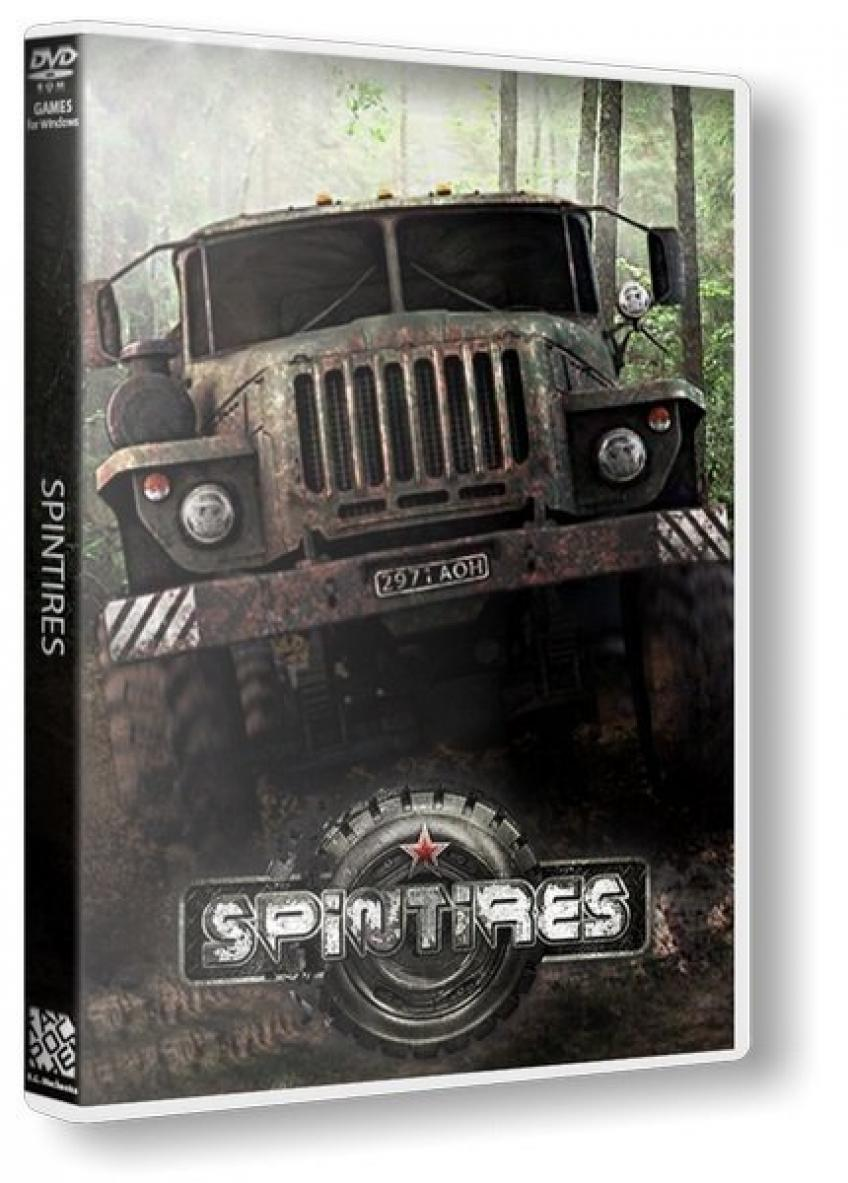 Spintires.Update.2.Hotfix-CODEX