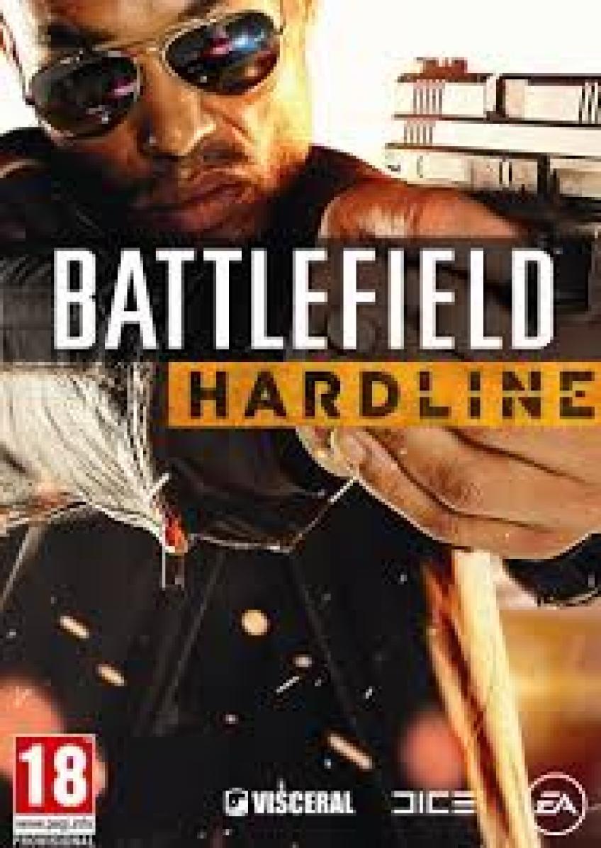 [XBOX360] Battlefield - Hardline