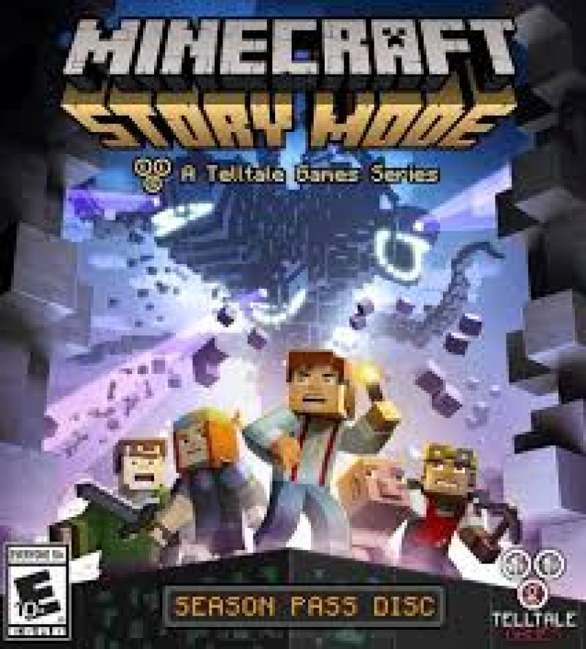 Minecraft.Story.Mode.Episode.4-RELOADED