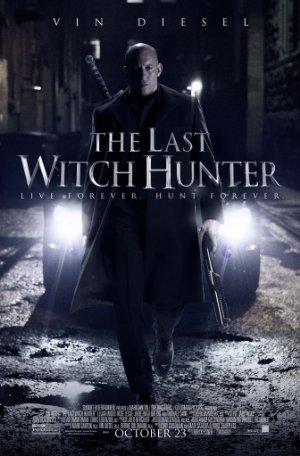 Az utolsó boszorkányvadász