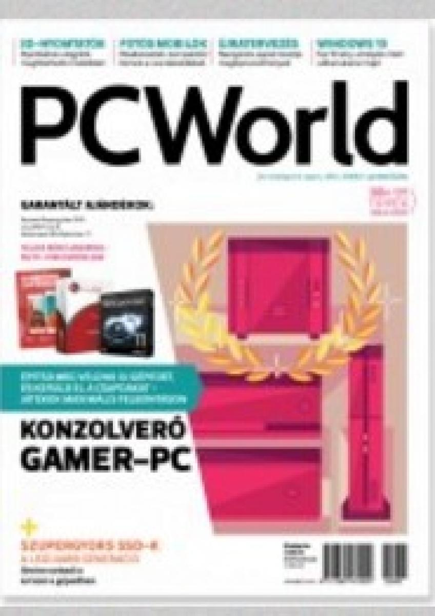 PC World 2015 - 06.