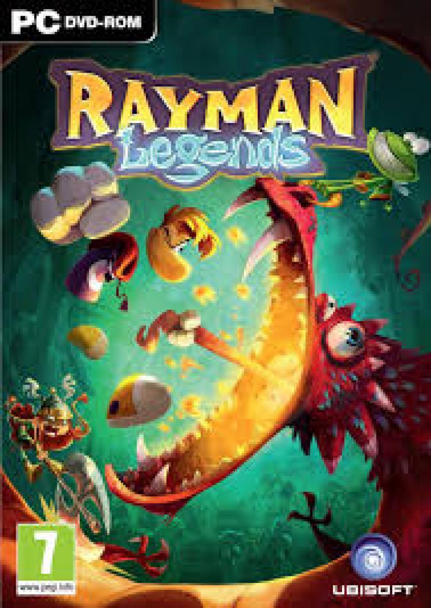Rayman.Legends.MULTi13-PROPHET