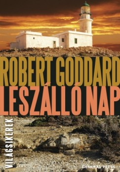 Robert Goddard - Leszálló nap