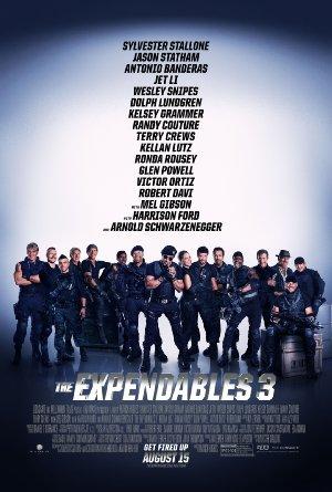 The Expendables - A feláldozhatók 3.