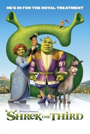 Harmadik Shrek
