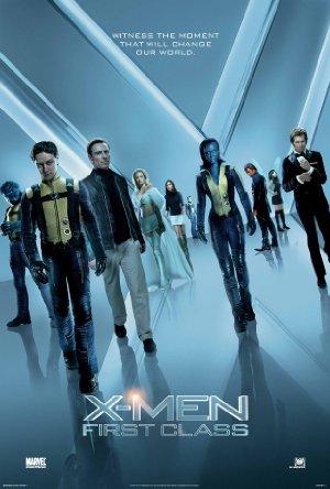 X-Men - Az elsõk