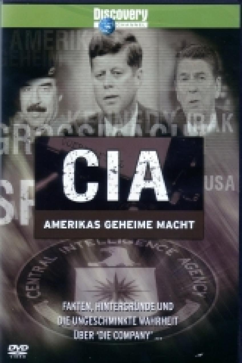 CIA: Amerika titkos harcosai
