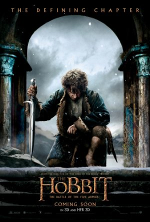 A hobbit - Az öt sereg csatája