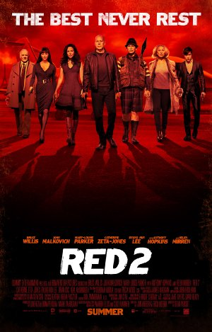 Red 2.