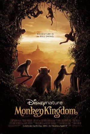 A majmok birodalma