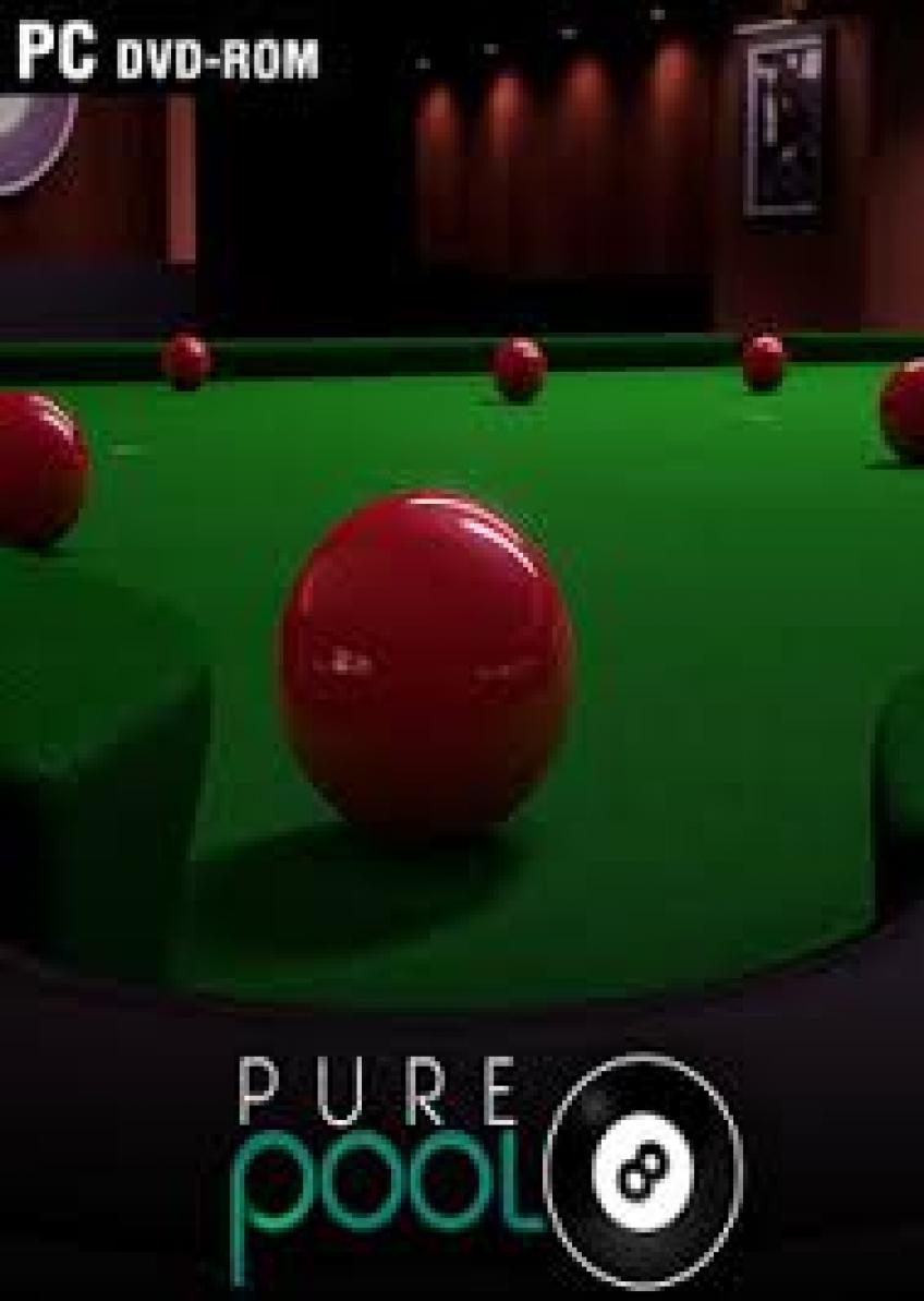 Pure.Pool.Snooker.Pack-POSTMORTEM