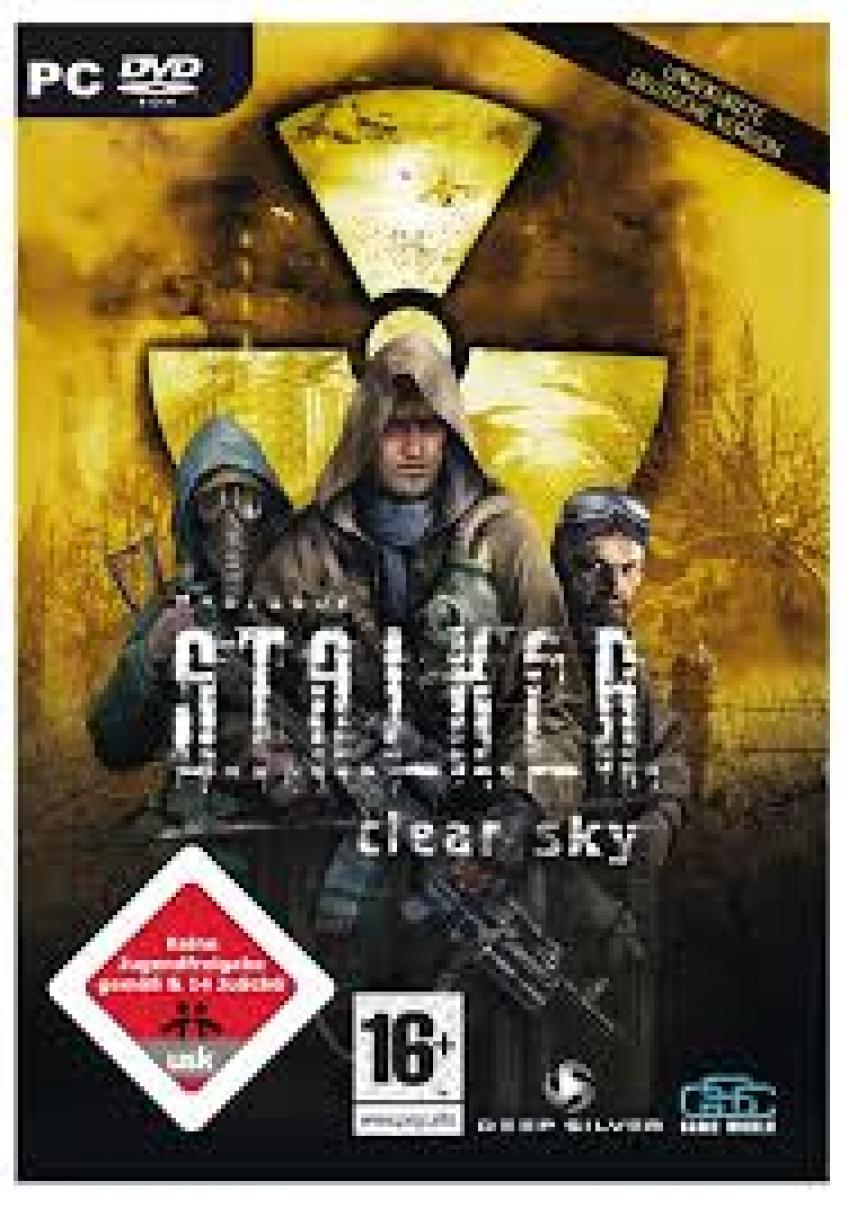 S.T.A.L.K.E.R. - Clear Sky