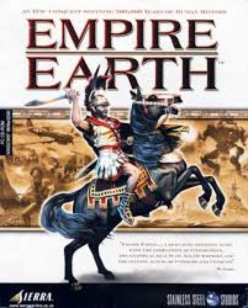 Empire.Earth.HUN-RND