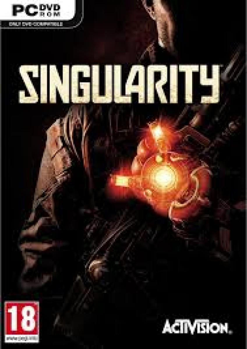 Singularity-RELOADED