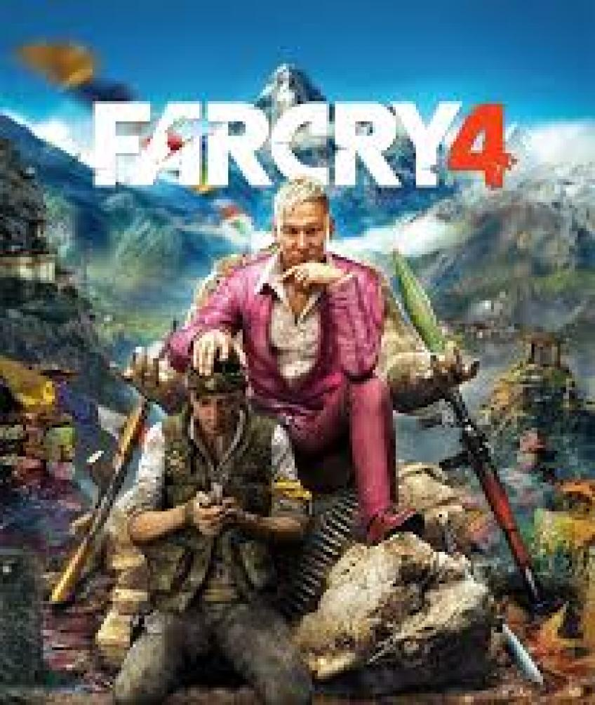 Far.Cry.4.Repack-VEBMAX
