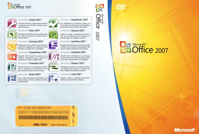 Microsoft Office 2007 Enterprise HUN MSDN