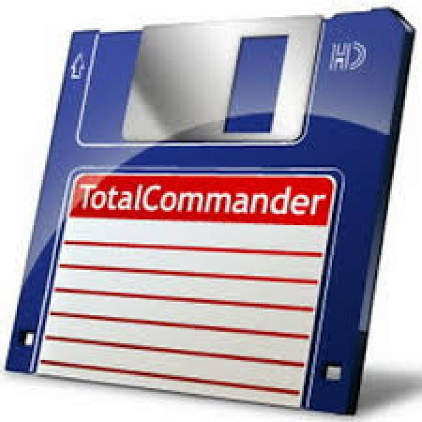 Total Commander 8.52a x86-x64 HUN
