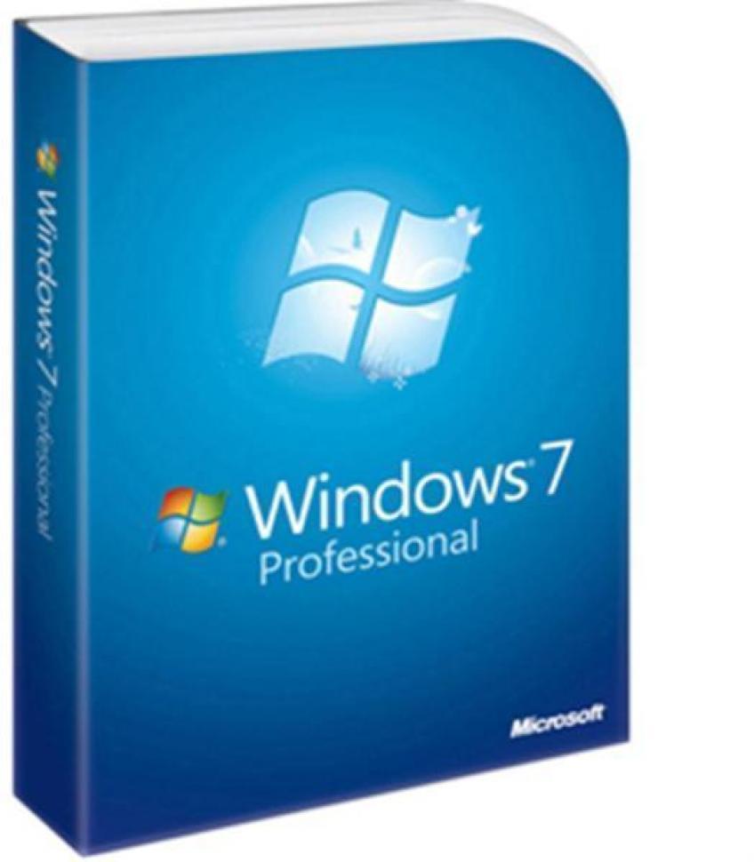 Windows 7 Professional SP1 x86 VL HUN MSDN