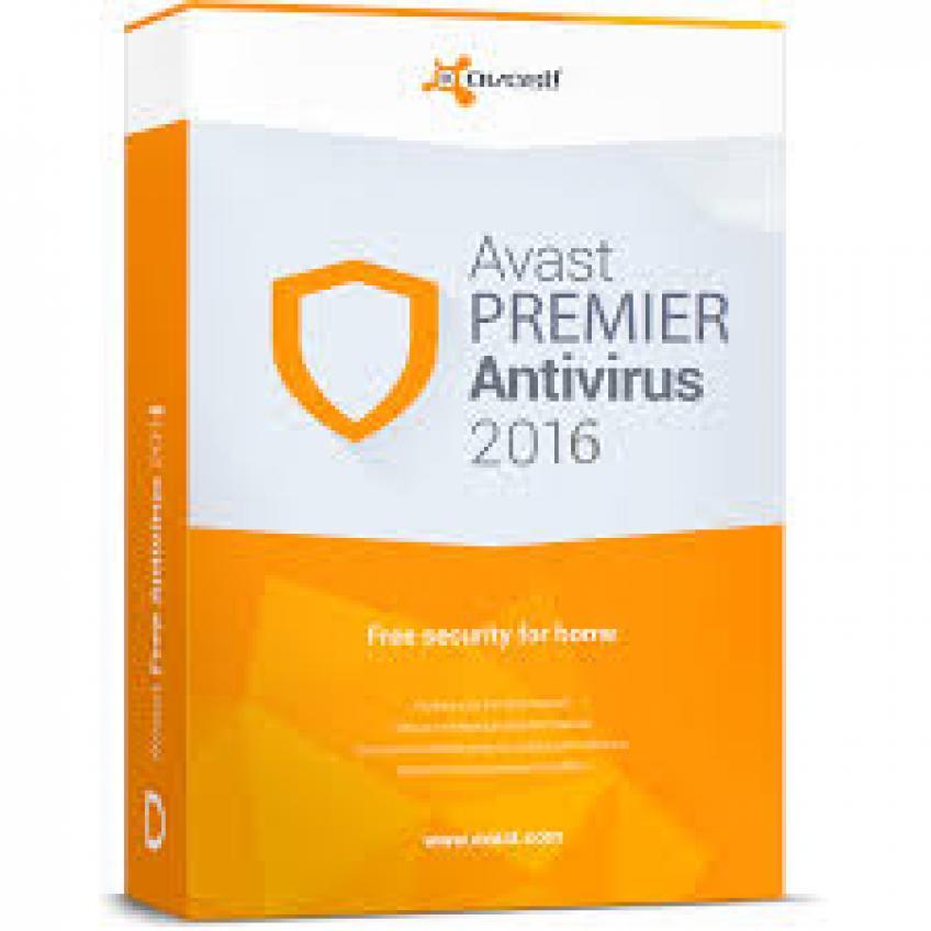 Avast Premier 2016 v11.1.2241