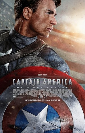 Amerika Kapitány: Az elsõ bosszúálló
