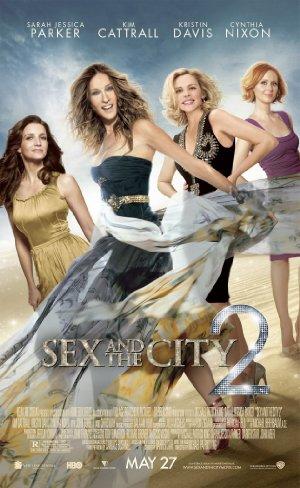 Szex és New York 2.