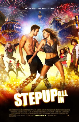 Step Up - All In