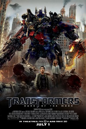 Transformers 3.