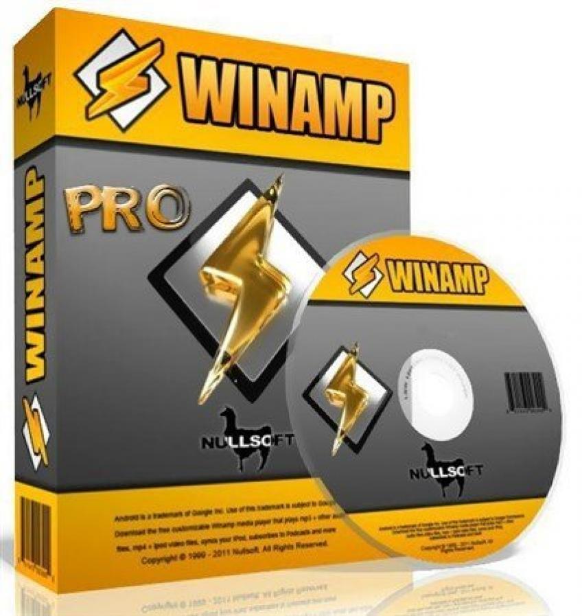Winamp Pro v5.666.3516 HUN