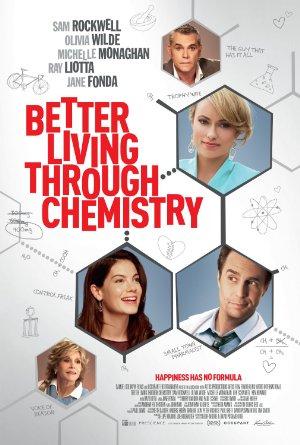 Mûködik a kémia