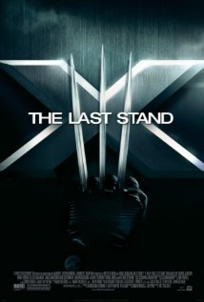 X-Men - Az ellenállás vége