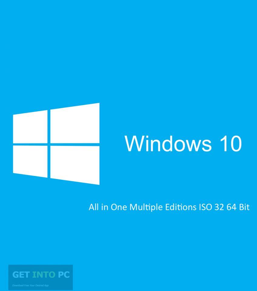 Microsoft Windows 10 Professional VL x86 HUN VLSC