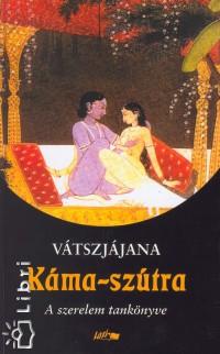 Vátszjájana - Káma-Szútra
