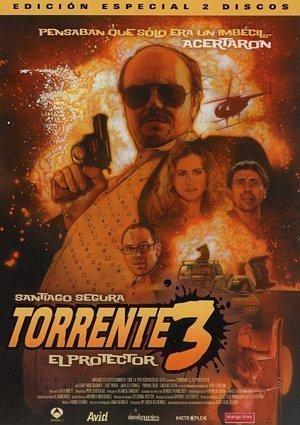 Torrente 3. - A védelmezõ